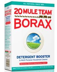 Borax Box