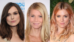 Celebrities with the Midi Haircut
