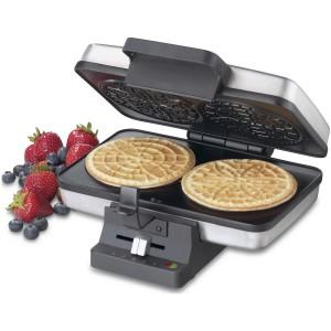 Cuisinart Pizzelle Maker